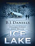 Ice Lake: Gone Cold\Cold Heat\Stone Cold