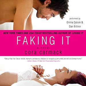 Faking It | Livre audio