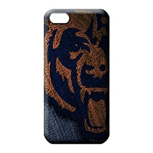 iphone 6plus 6p cell phone skins Specially Shock-dirt For phone Cases chicago bears