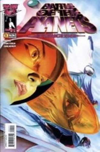 Download Battle of the Planets: Princess # 1 (Ref241331673) pdf