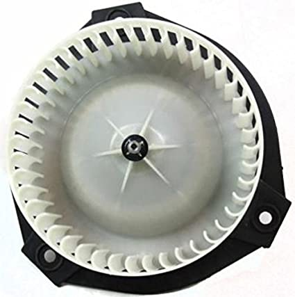Amazon.com: CPP Blower Motor for Buick Rainier, Chevy ...
