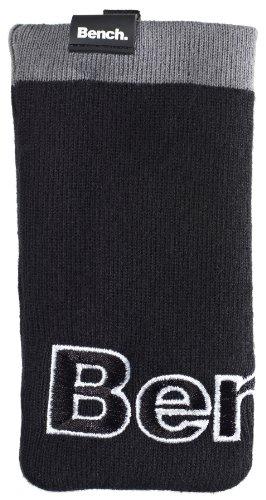 Bench BENSKBK2 Reinigungs-Socke für Universal Smartphone schwarz