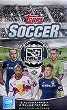 2014 Topps MLS Soccer
