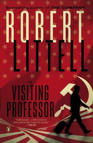 Download The Visiting Professor: A Novel pdf