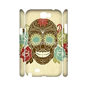 Custom skull and roses Ipod Touch 5 with The skull yxuan_9784926 at xuanz