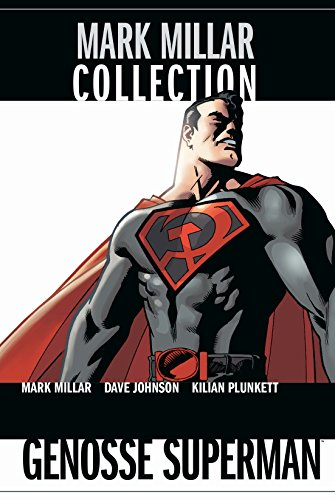 Price comparison product image Mark Millar Collection