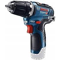 System profesjonalny 12 V firmy Bosch: wiertarko-wkrętarka akumulatorowa GSR 12V-35 (bez akumulatorów i ładowarki…
