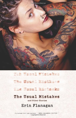 The Usual Mistakes (Flyover Fiction)