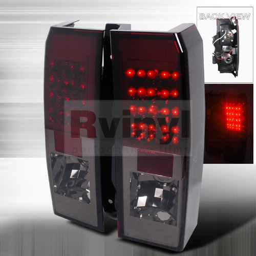 H3 Led Tail Lights in US - 1