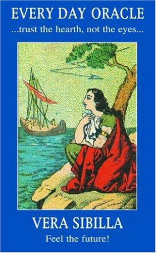 Altitalienisches Orakel: 32 Orakelkarten