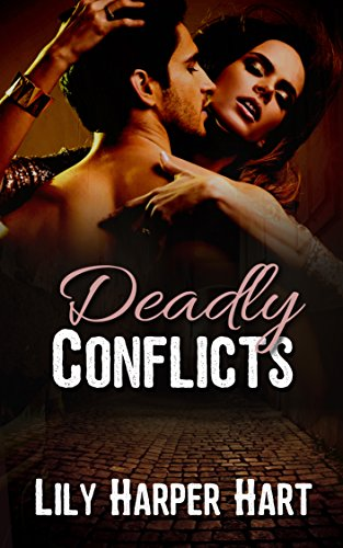 Deadly Conflicts Hardy Brothers Security Book 21 Kindle Edition