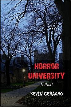 Libros Descargar Horror University: A Novel PDF Gratis 2019