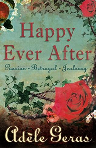 book cover of Happy Ever After