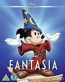 Fantasia Special Edition [Blu-ray]