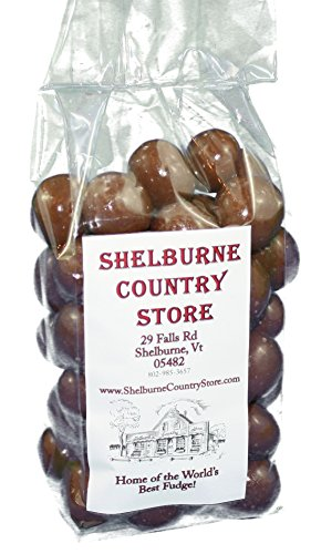 Chocolate Covered Malted Milk Balls - 8 Ounces