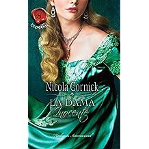 La dama inocente: Novias afortunadas (2) (Harlequin Internacional) (Spanish Edition)