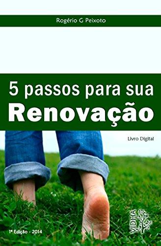 5 Passos Para Sua Renovação