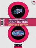 """Afficher """"Passeport pour les deux infinis"""""""