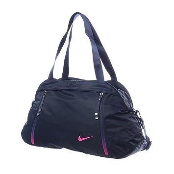 Nike Auralux Club Solid - Bolsa de Deporte para Mujer, Talla única