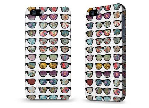 """Hülle / Case / Cover für iPhone 5 und 5s - """"The way I see it"""" von Bianca Green"""