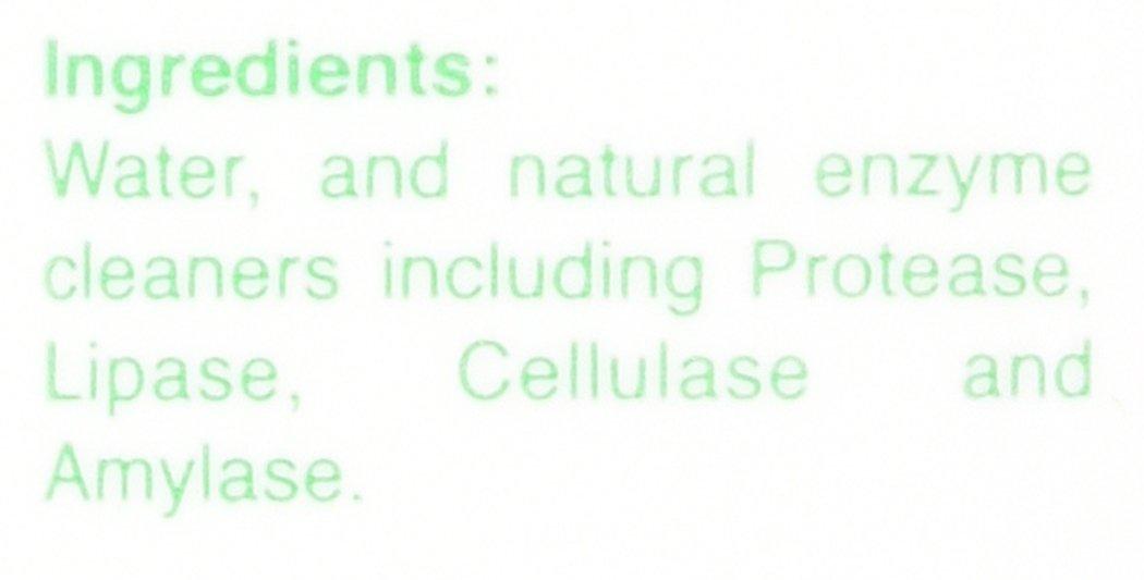 Amazon.com: Kleen Free Naturaly, Enzimes Naturales, No ...