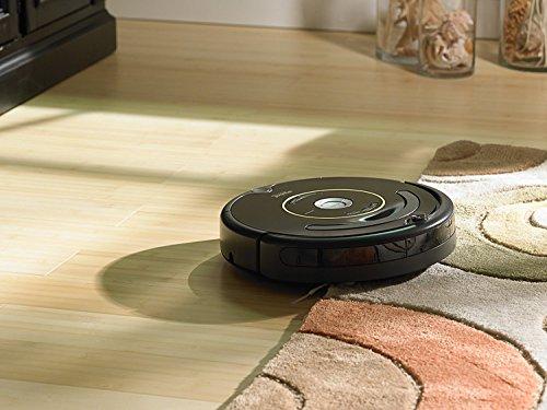 Roomba 650 Robotic Vacuum Cleaner