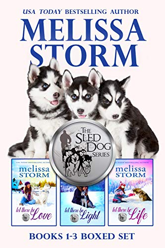 - The Sled Dog Series, Books 1-3