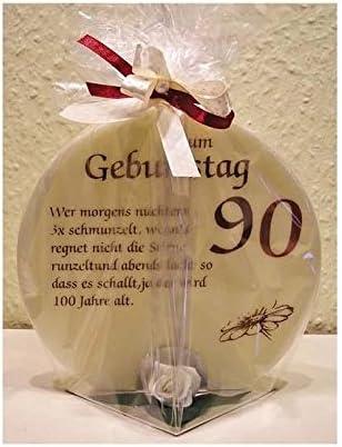 geschenke 90. geburtstag