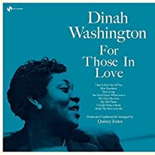 For Those In Love + 2 Bonus Tracks