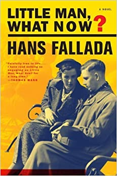 Little Man, What Now? by Fallada, Hans (March 3, 2009)