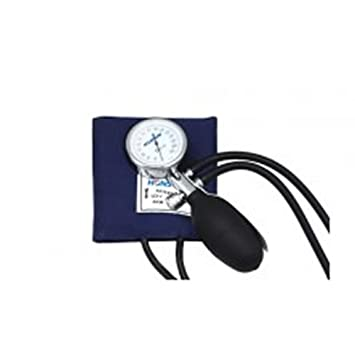 Tensiómetro RM manual c/pera incorporada 2 salida-Unidad: Amazon.es: Salud y cuidado personal