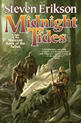 [Midnight Tides] [by: Steven Erikson]