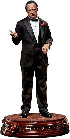 Blitzway Estatua Vito Corleone 46 cm. El Padrino. Superb Scale ...