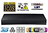 3 D Blu Ray Players - Best Reviews Guide