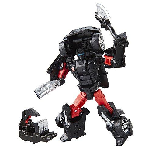 Transformers Generations Combiner Wars Deluxe Class Trailbreaker