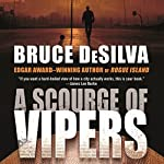 A Scourge of Vipers | Bruce DeSilva