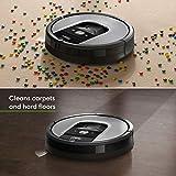 iRobot Roomba 960 Robot Vacuum- Wi-Fi Connected