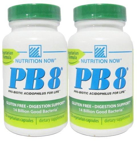 PB 8 PRO BIOTIC 240 Review