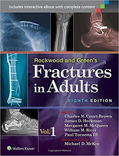 Rockwood Orthopedics Book