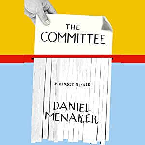 The Committee Audiobook