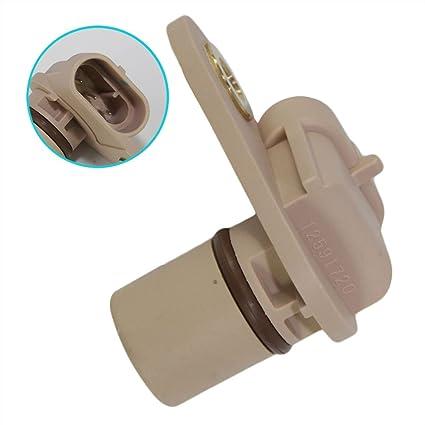 2007 yukon denali camshaft sensor replacement