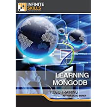 Learning MongoDB [Online Code]