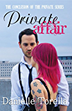 Private Affair (The Private Series Book 3)