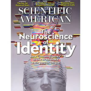 Scientific American, March 2012 Periodical