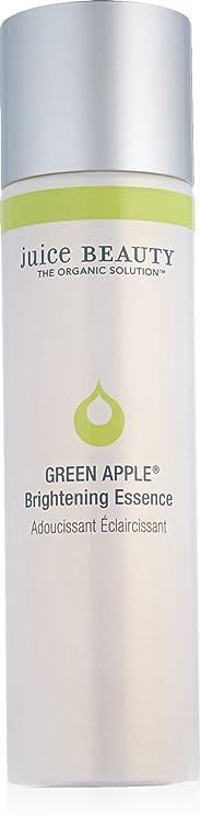 Juice Beauty Green Apple Brightening Essence, 4 Fl Oz