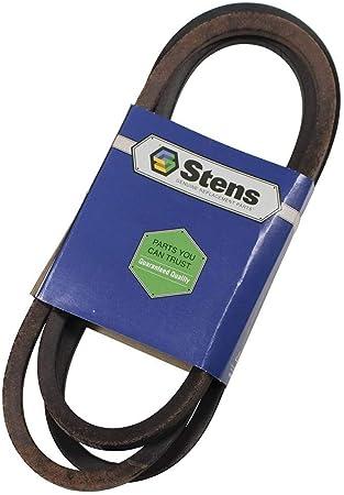 STENS 265-387 Ceinture remplace SCAG 48089 Lesco 021947 89-1//4 pouces by-5//8 pouces