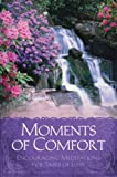 Moments of Comfort, Faye Landrum, 1602600023