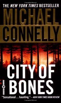 City of Bones 0316154059 Book Cover