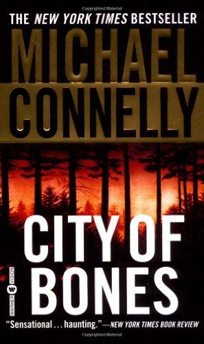 City of Bones - Book #8 of the Harry Bosch