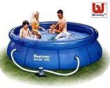 Bestway 90084 Fast set Pool - 3 Meter Diameter